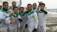 ادامه مطلب: نمایندگان فوتبال همدان در جدال نفسگیر لیگ ۲
