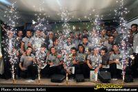 ادامه مطلب: جشن صعود تیم فوتبال شهرداری همدان به لیگ دسته دوم فوتبال کشور
