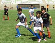 ادامه مطلب: همدانیها پیشتاز در اجرای طرح سامانه استعدادیابی فدراسیون فوتبال