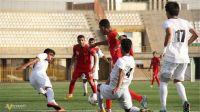 ادامه مطلب: سرمربی شهرداری همدان: ۶ فینال مهم در لیگ ۲ داریم