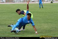 ادامه مطلب: بازی تیمهای شهرداری همدان و پاس در لیگ دسته دوم